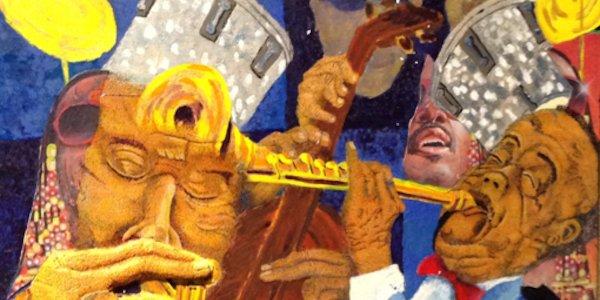 Black Artists of DC Presents Kaleidoscope at Publick Playhouse
