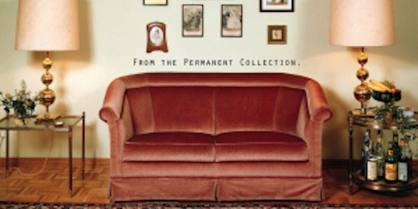 Pleasant Plains Workshop Presents From the Permanent Collection