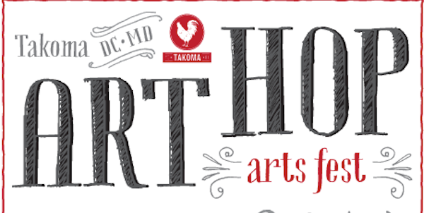 Takoma Art Hop Call for Artists