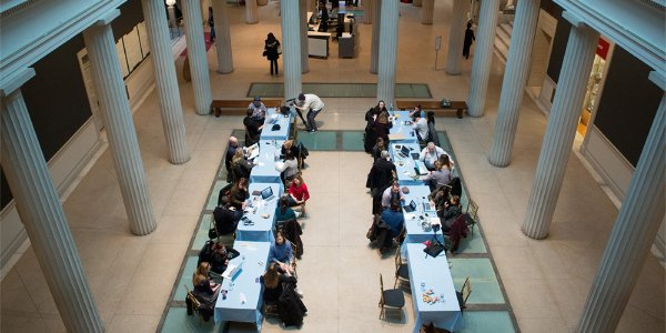 WPOW Presents: The Fourth Annual Photo Seminar and Portfolio Review