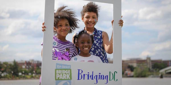First Anacostia River Festival