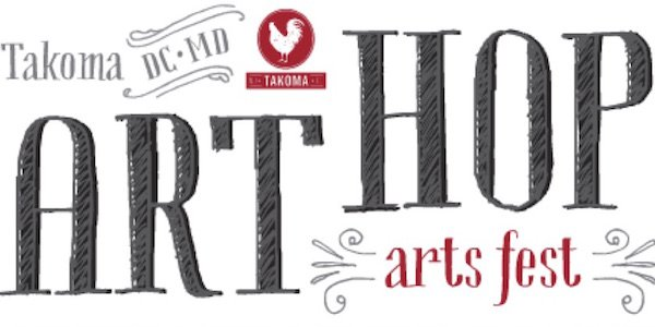 Takoma Hosts the 7th Annual Art Hop Arts Fest