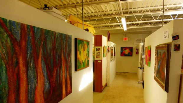East City Profiles: Passageway Studios in Riverdale, MD