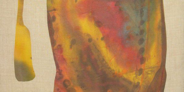 Painting on Silk with Diane Tuckman: a Two Day Workshop