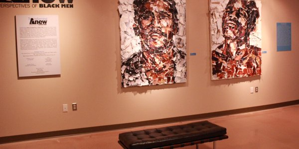 Transforming Anew: Artists Reinterpret Black Male Identity