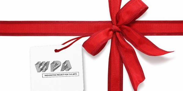 WPA Call for Entry for Holiday Pop Up Shop
