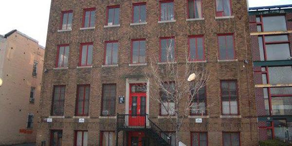 52 O Street Annual Open Studios