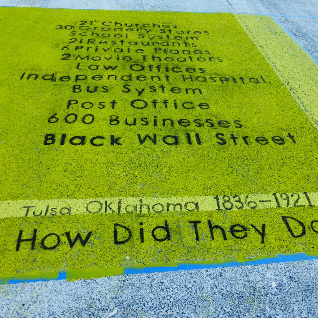 9 The Story of Tulsa, OK
