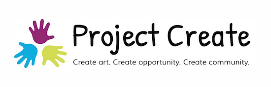 Project Create Hosts Family Art Day