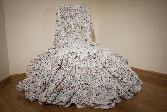 Photo courtesy of Washington Sculptors Group and the Joan Hisaoka Healing Arts Gallery.