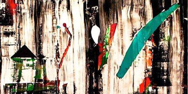 DC Arts Studios Pop Up Art Exhibition