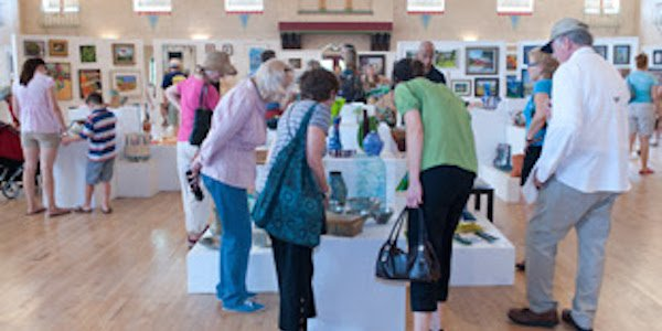 Glen Echo Park 45th Annual Labor Day Art Show Call for Entry