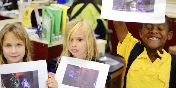 CHAW Fall Youth Art Program
