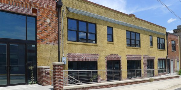 Pyramid Atlantic Art Center Finds New Home in Hyattsville