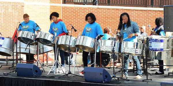 Anacostia Community Museum's 48th Celebrating Family Community Festival