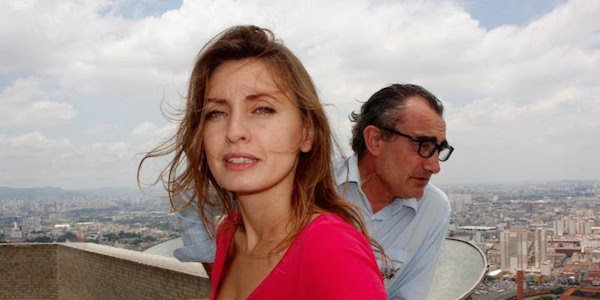 InfoEx Curator Talk: Tijana Miskovic and Thierry Geoffroy