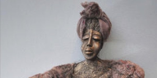 Congress Heights Arts & Culture Center Presents The Black Doll Show