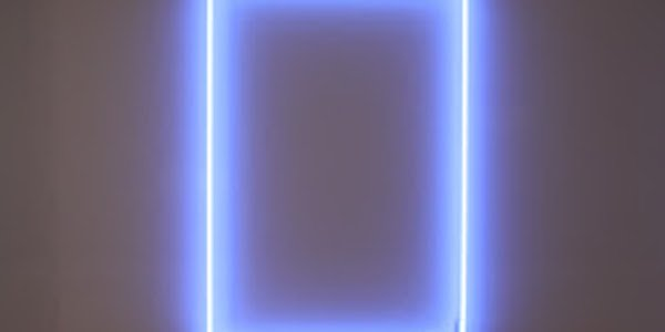HEMPHILL at Carroll Square Gallery Presents this is light