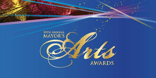 30th Annual Mayor's Arts Awards