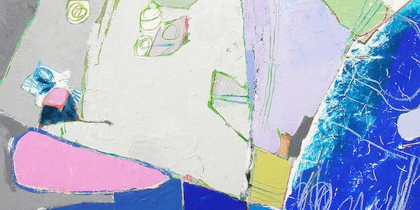 Gallery NK Presents Richard Claraval andClaudia Cappelle