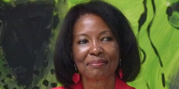 CulturalDC Announces Departure of Executive Director Juanita Hardy