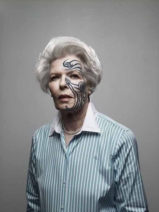 Photo ©Philip Toledano.