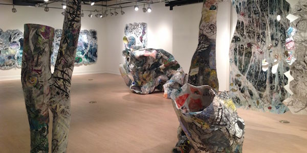Montgomery College Rockville Artist in Residence Call for Entries