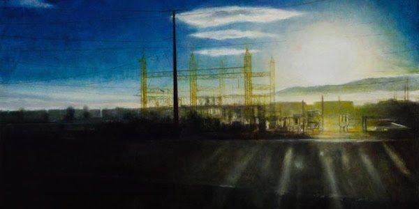Addison/Ripley Fine Art Presents VOLTAGE