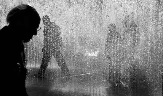Passing Moment by Yoong Wha Alex Wong, Third Place, People/Portraits, 2015 International Photography Competition.