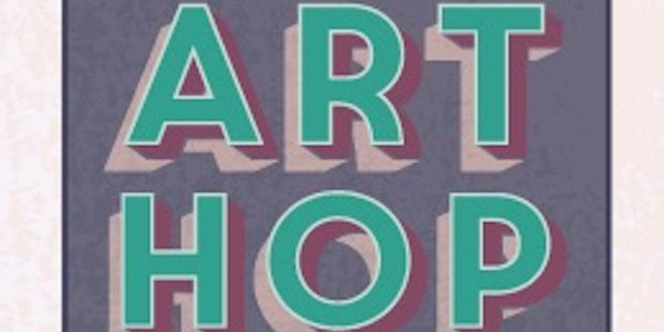 Art Hop Takoma Call for Artists