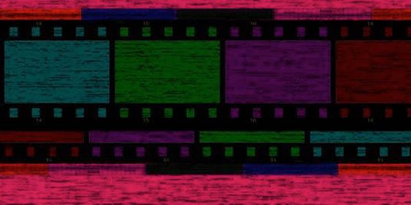 Brentwood Arts Exchange Presents the 3rd Annual All-Screened Video Fest