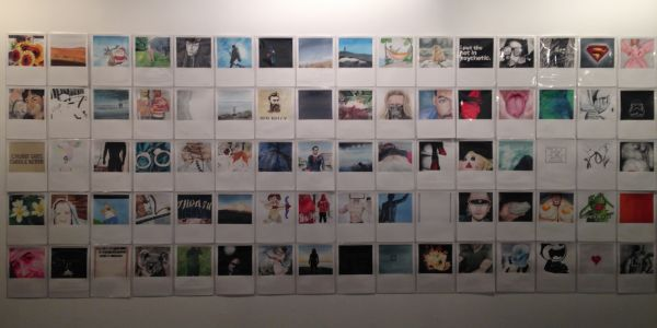 East City Artnotes: #THISISWHYIMSINGLE at Flashpoint Gallery