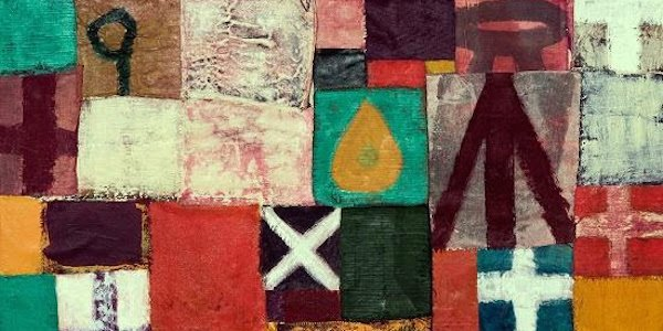 Morton Fine Art Presents Magic Spells & Reminders