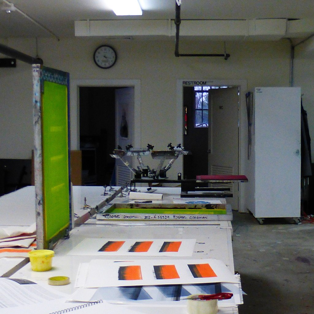 osdc printing table