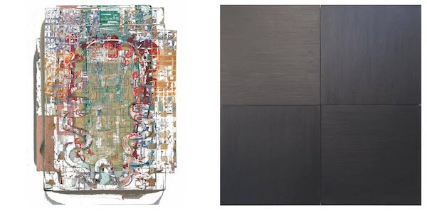 Otis Street Arts Project Presents Complex Simplicity