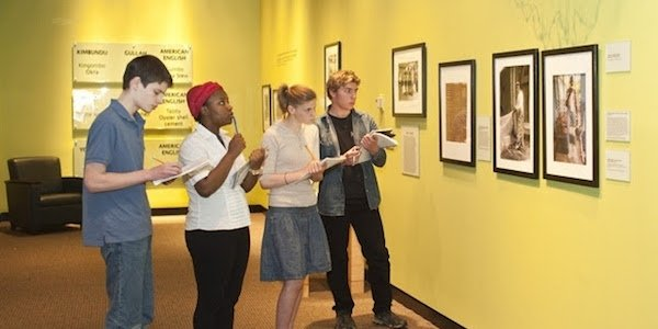 March Events at Smithsonian Anacostia Community Museum