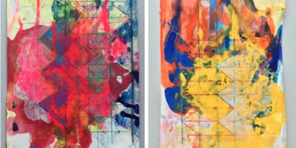 Adah Rose Gallery Presents The Revolution Will be Painted: Deux
