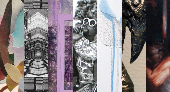 Meet EMULSION 2016 Artists: A through C