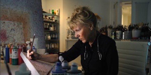 Addison/Ripley Fine Art Hosts Extravagant Edens Artist Talk: Carol Brown Goldberg