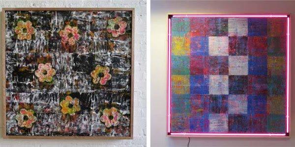 Long View Gallery Presents Gian Garofalo Threadbare Cliches