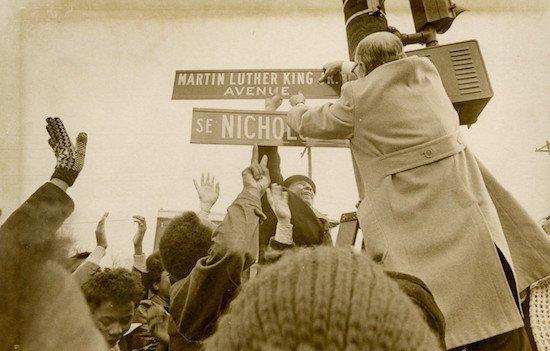 Photo courtesy of Destination Congress Heights.