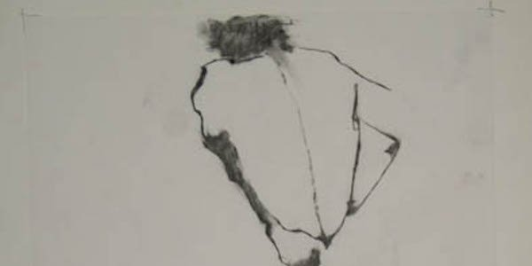 Washington Studio School Presents Sonia Safier-Kerzner Figurative Drawings