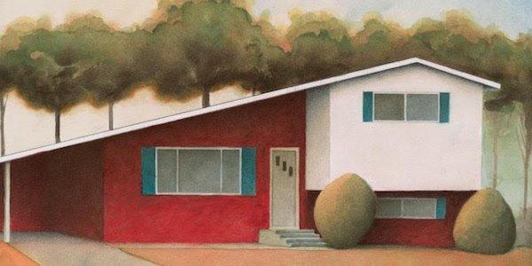 Adamson Gallery Presents Kevin MacDonald Transcendence