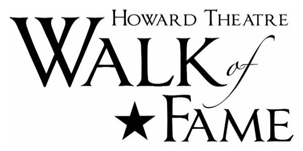 Howard Theatre Walk of Fame Call For Artists