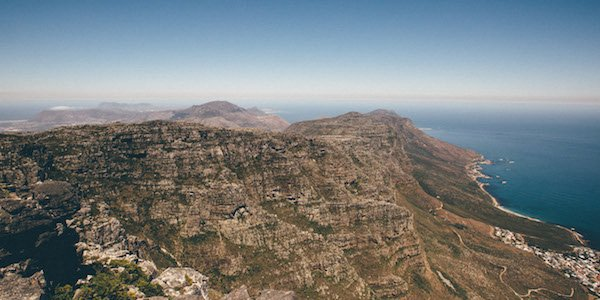 The Fridge Presents MK Americana Passport Destination: Cape Town