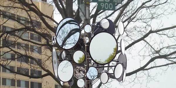 2016 Foggy Bottom Outdoor Sculpture Biennial