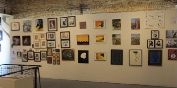 The District of Columbia Arts Center Announces ​​1460 Wallmountables 2016 Call for Entries