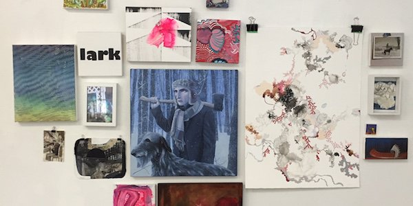 Adah Rose Gallery Presents Carte Blanche Group Exhibition