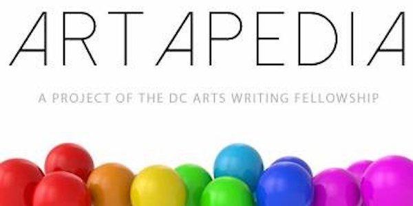 Day Eight Launch of New Journalism Website: Artapedia.com