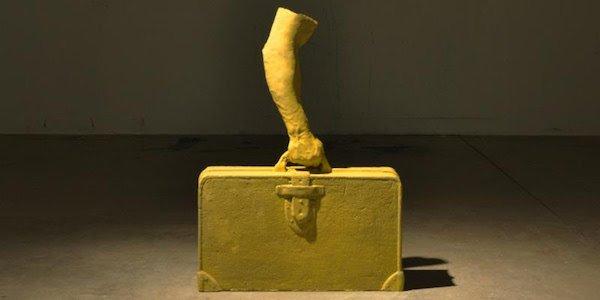 The Washington Sculptors Group Presents Sculpture NOW 2016: Cartes Blanches Group Exhibition